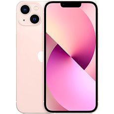iPhone 13 Mini 512GB ružová