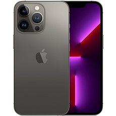 iPhone 13 Pro 128GB grafitovo sivá