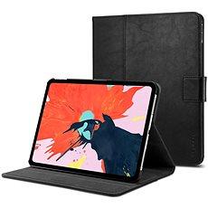 Spigen Stand Folio Black iPad Pro 11
