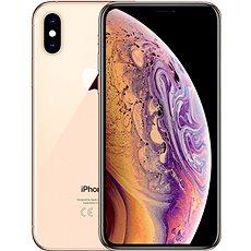 Repasovaný iPhone Xs 256 GB zlatý