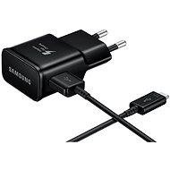 Samsung EP-TA20EW USB-C čierna