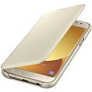 Samsung EF-WJ530C zlaté