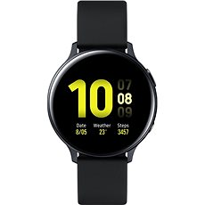 Samsung Galaxy Watch Active 2 44 mm čierne - ROZBALENÉ