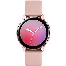 Samsung Galaxy Watch Active 2 40 mm ružovo-zlaté