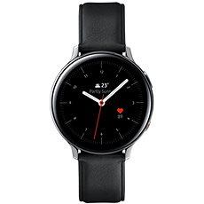 Samsung Galaxy Watch Active 2 44 mm LTE (Stainless Steel) strieborné
