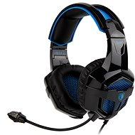 Sades B-Power čierna/modrá
