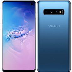 Samsung Galaxy S10 Dual SIM 128 GB modrá (EU)