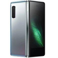 Samsung Galaxy Fold 5G strieborný
