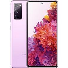 Samsung Galaxy S20 FE fialový