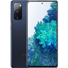 Samsung Galaxy S20 FE modrý