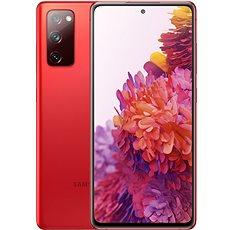 Samsung Galaxy S20 FE 5G 128 GB červená