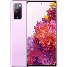 Samsung Galaxy S20 FE 5G 128 GB fialová