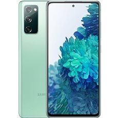 Samsung Galaxy S20 FE 5G 128 GB zelená