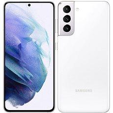 Samsung Galaxy S21 5G 128 GB biely