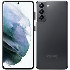 Samsung Galaxy S21 5G 256 GB sivý