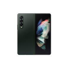 Samsung Galaxy Z Fold3 5G 256GB zelený