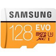 Samsung MicroSDXC 128 GB EVO UHS-I U3