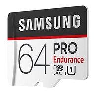 Samsung microSDXC 64GB PRO Endurance