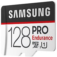 Samsung microSDXC 128 GB PRO Endurance