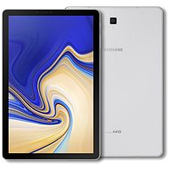 Samsung Galaxy Tab S4 10.5 WiFi sivý