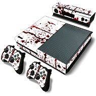 Lea Xbox One Blood