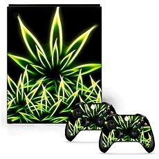 Lea One X weed