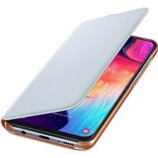 Samsung Flip Case na Galaxy A50 White