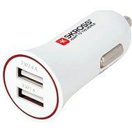 SKROSS Dual USB Car Charger DC27