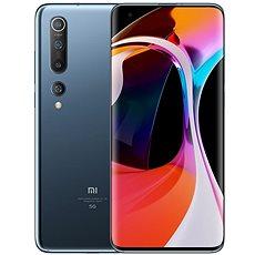 Xiaomi Mi 10 5G 256 GB sivý