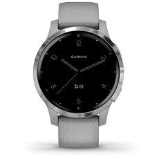 Garmin vívoactive 4S Silver Gray
