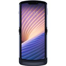 Motorola Razr 5G sivý