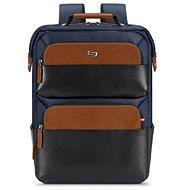 Solo East Hampton Backpack Blue 15.6