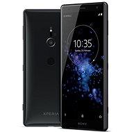 Sony Xperia XZ2 Liquid Black Dual SIM