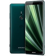 Sony Xperia XZ3 zelená