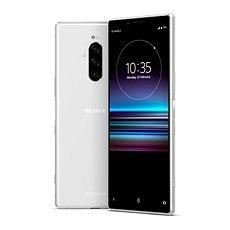 Sony Xperia 1 biely