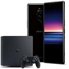 Sony Xperia 1 čierna