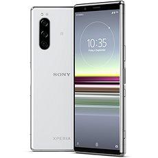 Sony Xperia 5 sivý