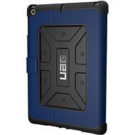 UAG Metropolis Case Cobalt Blue iPad 2017