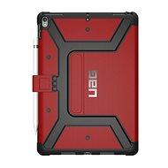 UAG Metropolis Case Magma Red iPad Pro 10,5