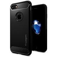 Spigen Rugged Armor Black iPhone 7/8