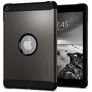Spigen Tough Armor Gunmetal iPad 9.7