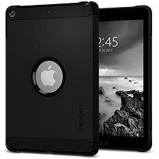 Spigen Tough Armor Black iPad 9.7