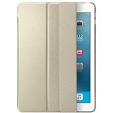 Spigen Smart Fold Case Gold iPad 9.7