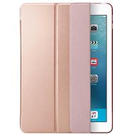 Spigen Smart Fold Case Rose Gold iPad 9.7