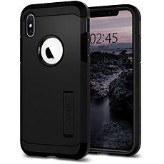 Spigen Tough Armor Black iPhone XS/X