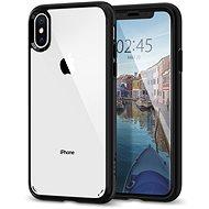 Spigen Ultra Hybrid 360 Black iPhone XS/X