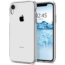 Spigen Liquid Crystal Clear iPhone XR