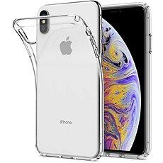 Spigen Crystal Flex Clear iPhone XS Max