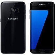 Samsung Galaxy S7 edge čierny
