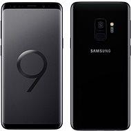 Samsung Galaxy S9 Duos čierny